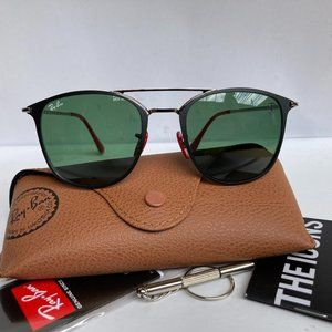 ❉❊❅❉❊❅❉❊❅ NEW Ray-Ban Sunglasses RB3601 52mm 21-140 ❉❊❅❉❊❅